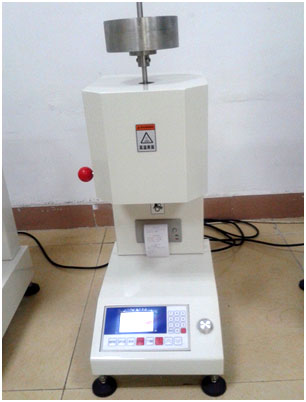 溶体流动速率仪